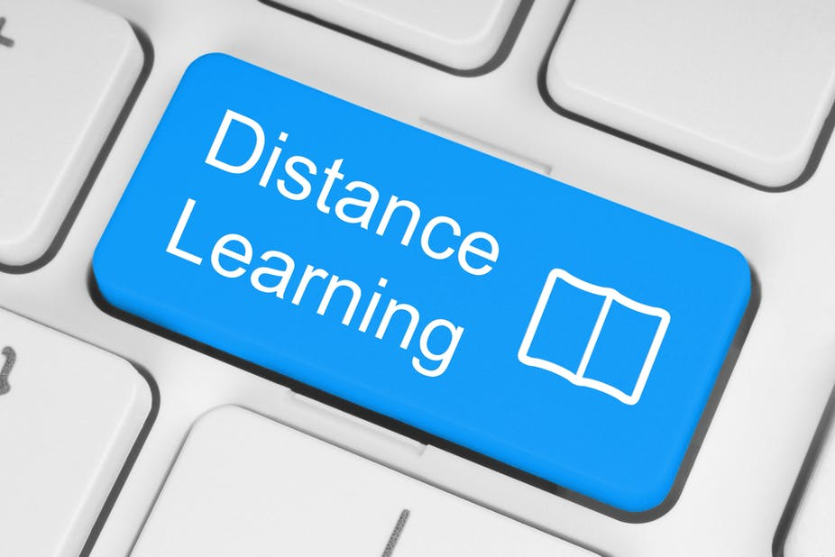 Best Things to Consider While Opting For Distance Learning.