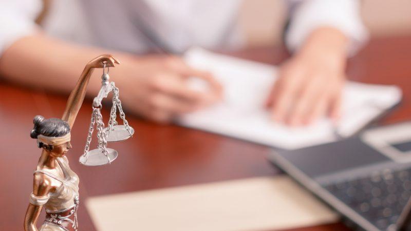 defence law firm brampton