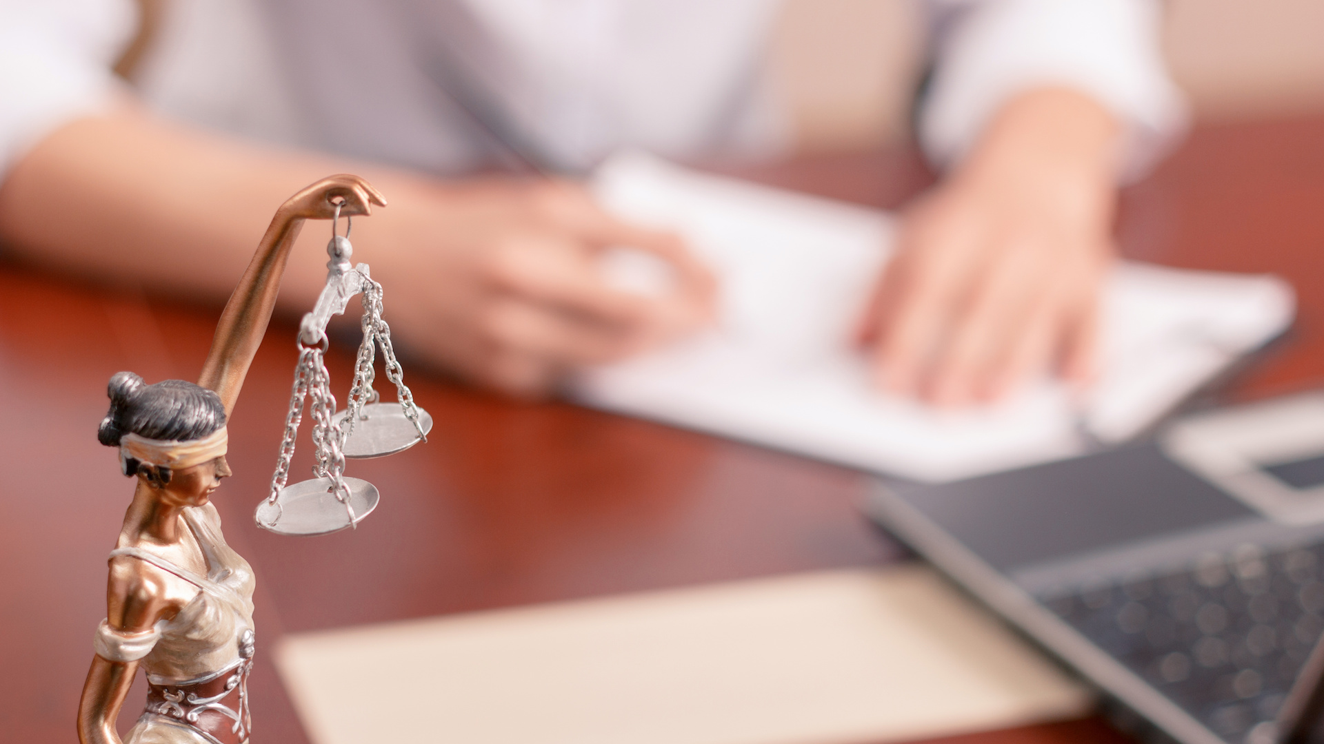 Know about best defense law firm
